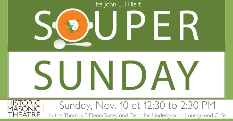soupersunday2019