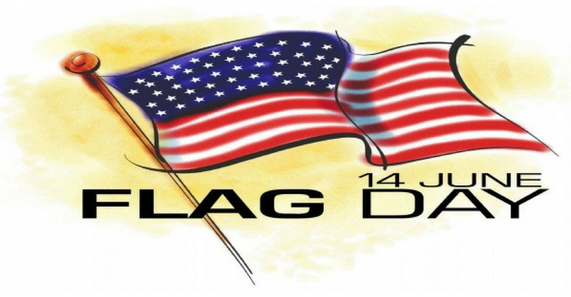 Flag Day Image